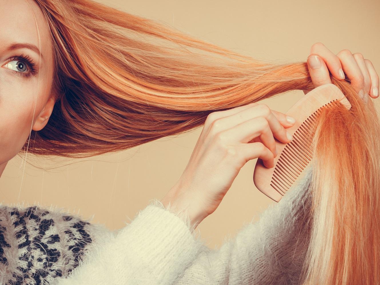 O que é esta misteriosa Porosidade do cabelo